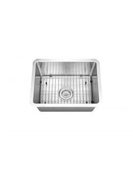 Handmade Stainless Steel Kitchen Sinks